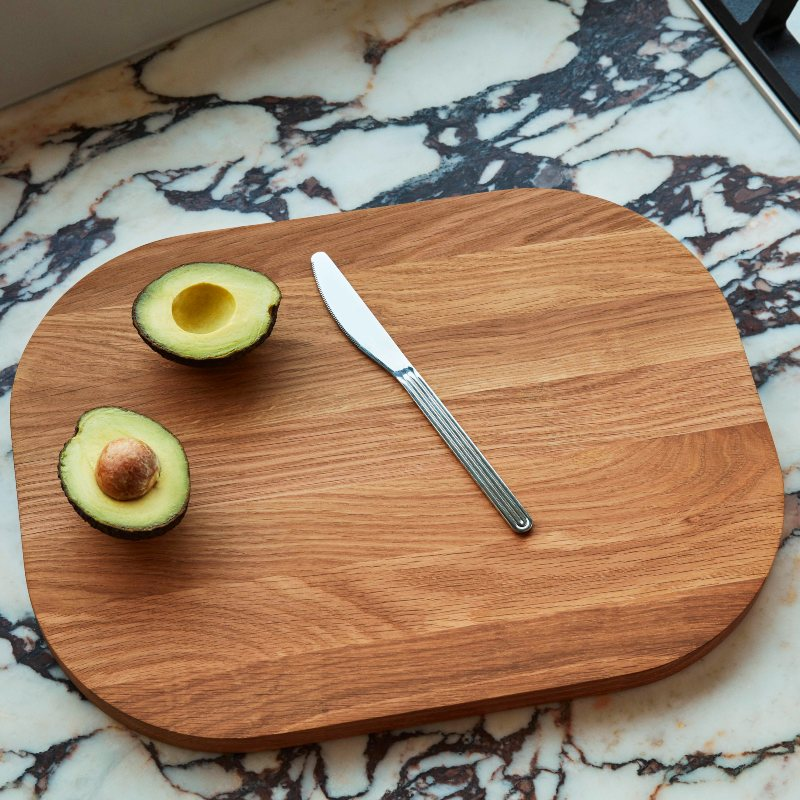 Daska za rezanje Oak Chopping board