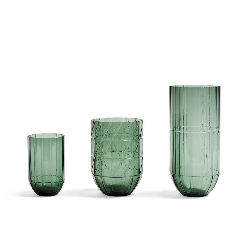 Zelena vaza