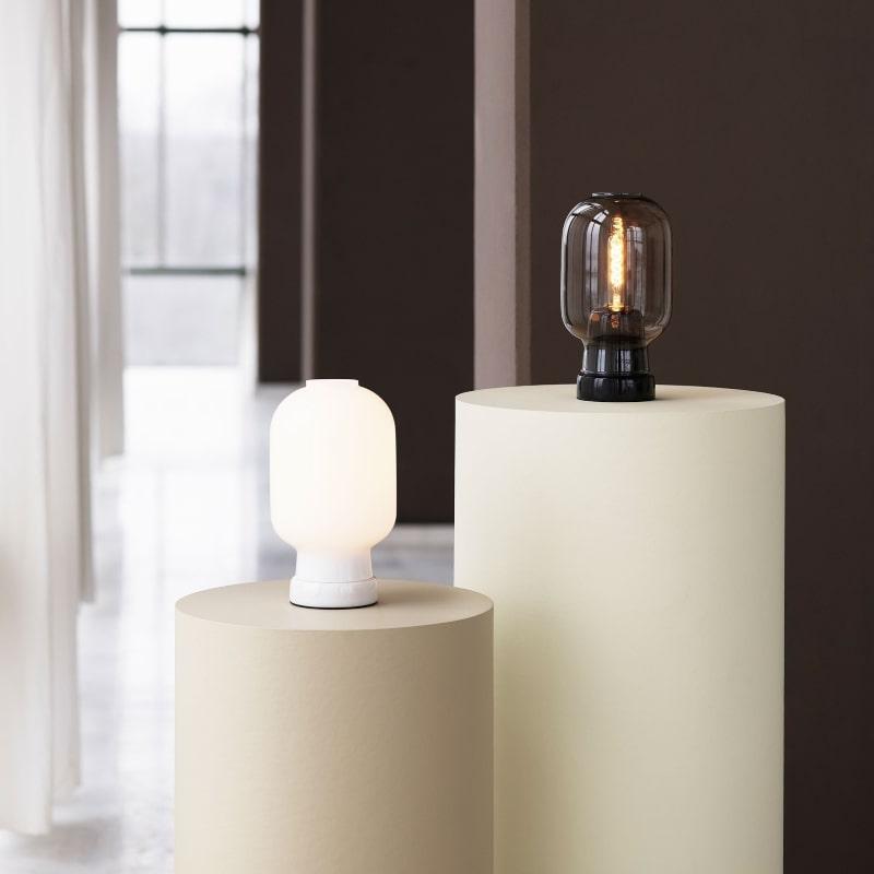 Stolna svjetiljka Amp