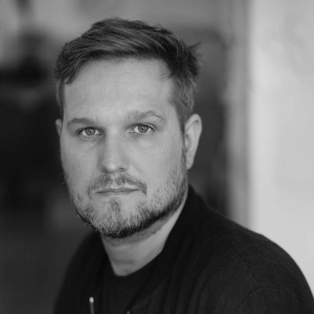 Intervju s dizajnerom: Sebastian Herkner