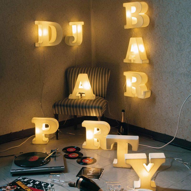 Svjetleća slova Lightype
