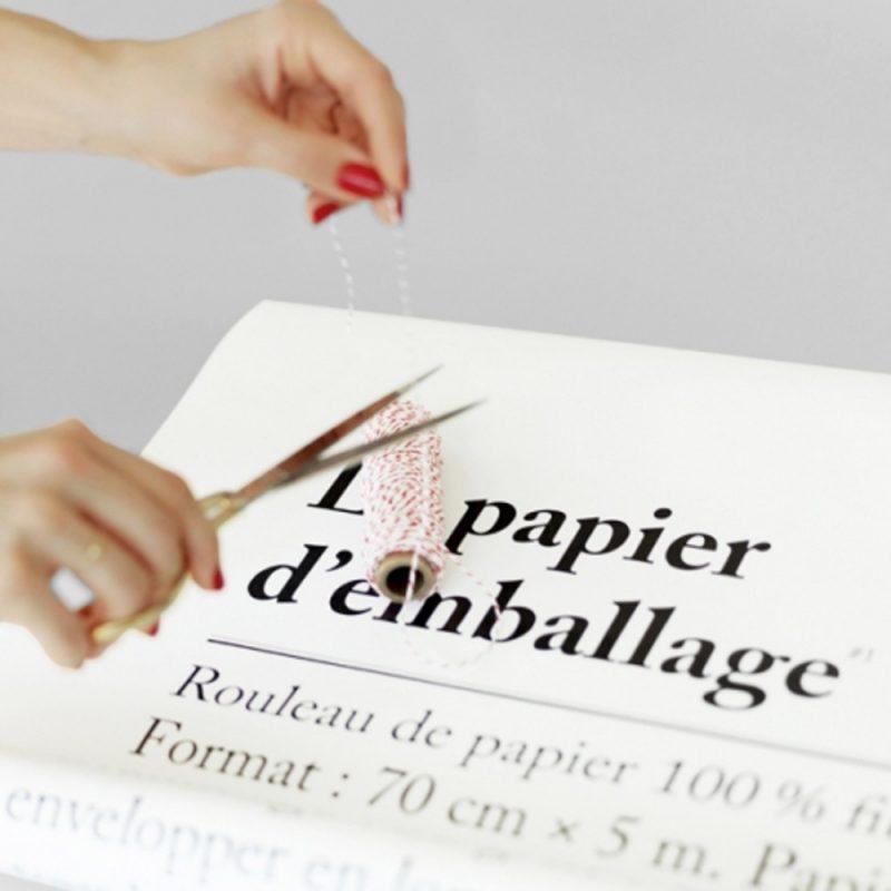 Papir za zamatanje