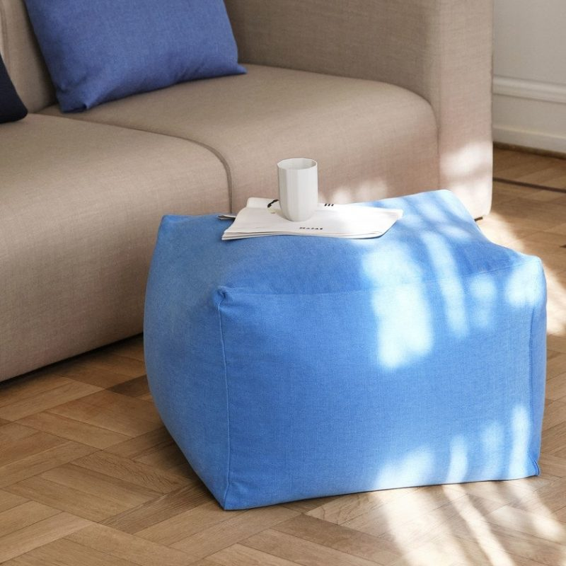 pouf limited edition