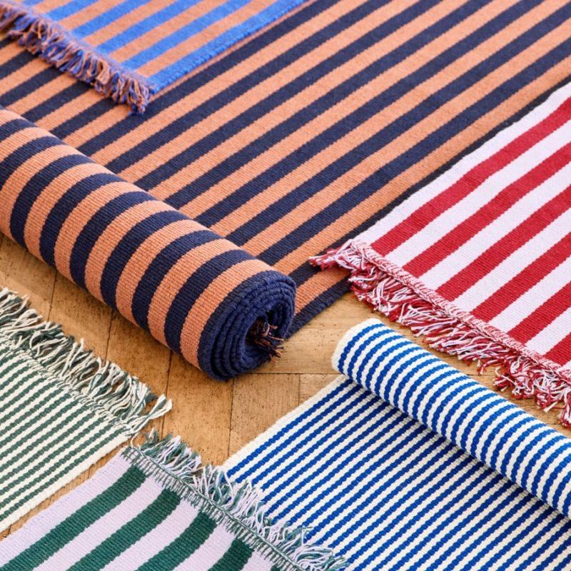 Tepih staza Stripes