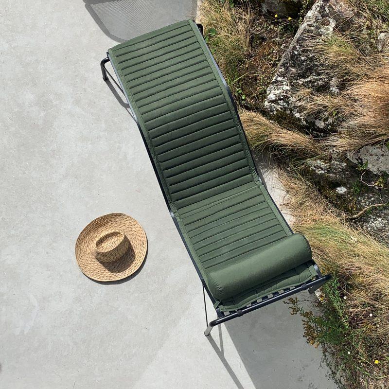 Jastuk za ležaljku Palissade