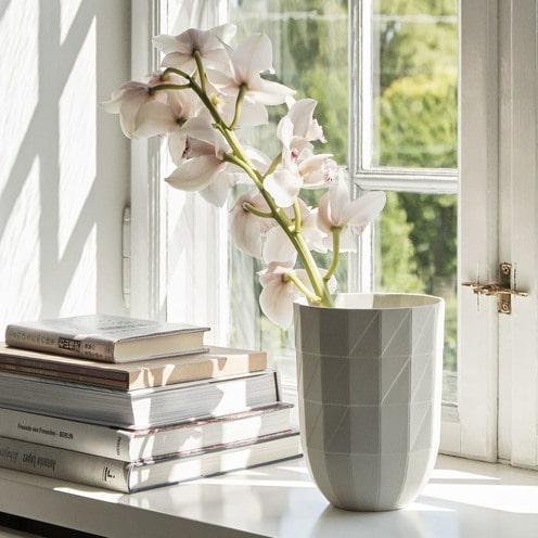 Vaza Paper Porcelain