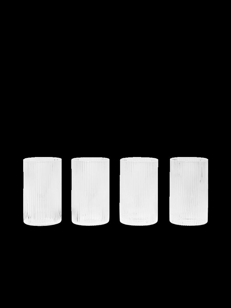 Čaše za vodu Ripple