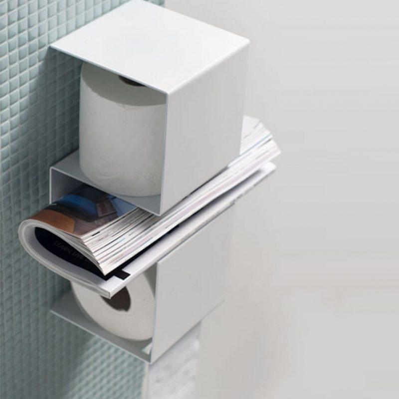 inteam držač za wc papir