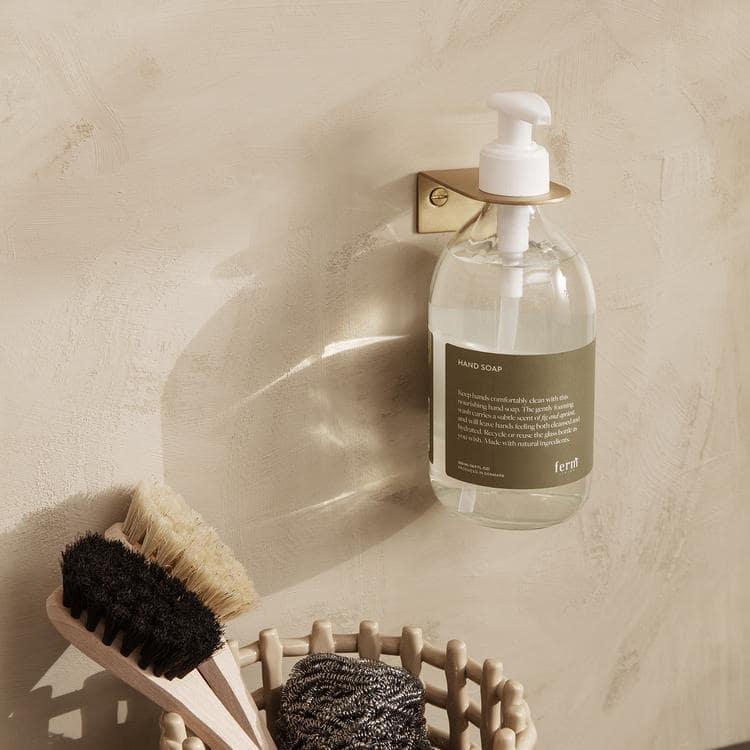 zidna vješalica za sapun basho