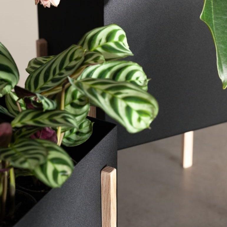 tegla za biljke