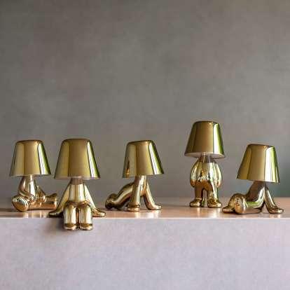 Svjetiljke Golden Brothers