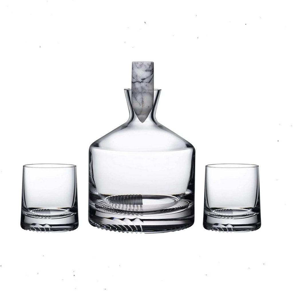 alba set viski